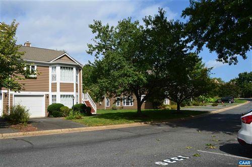 Photo of 1340 WIMBLEDON WAY, CHARLOTTESVILLE, VA 22901 (MLS # 622986)