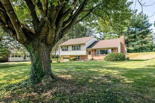 Photo of 4 BALDWIN DR, STAUNTON, VA 24401 (MLS # 608987)