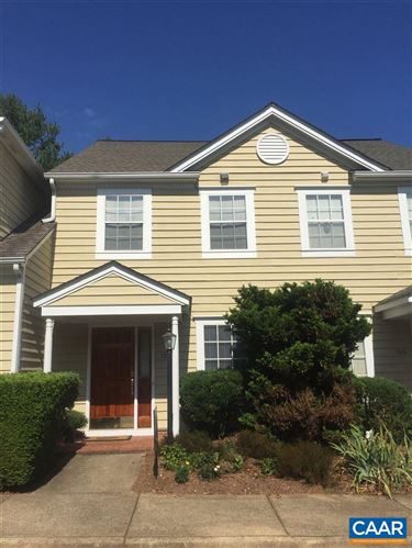 Photo of 1312 LE PARC TER, CHARLOTTESVILLE, VA 22902 (MLS # 600992)