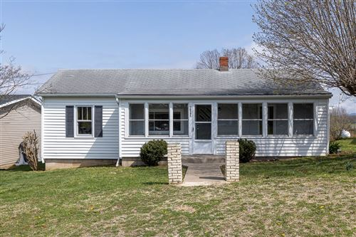 Photo of 16745 E SPRING AVE, ELKTON, VA 22827 (MLS # 615994)