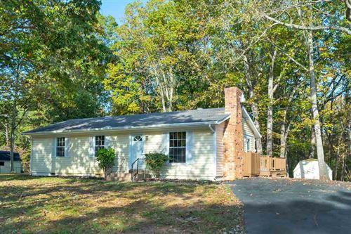 Photo of 4546 WOODS EDGE RD, TROY, VA 22974 (MLS # 609999)