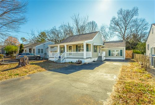 Photo of 4608 Old Mission Rd, Chattanooga, TN 37411 (MLS # 1310011)