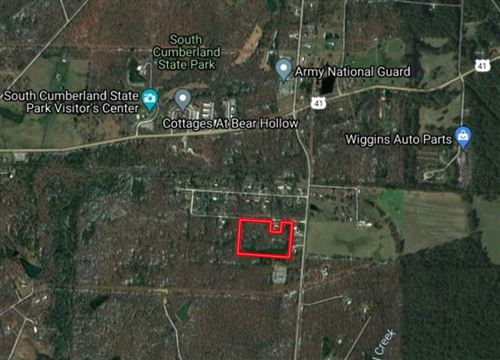 Tiny photo for 0 Central St, Monteagle, TN 37356 (MLS # 1335012)