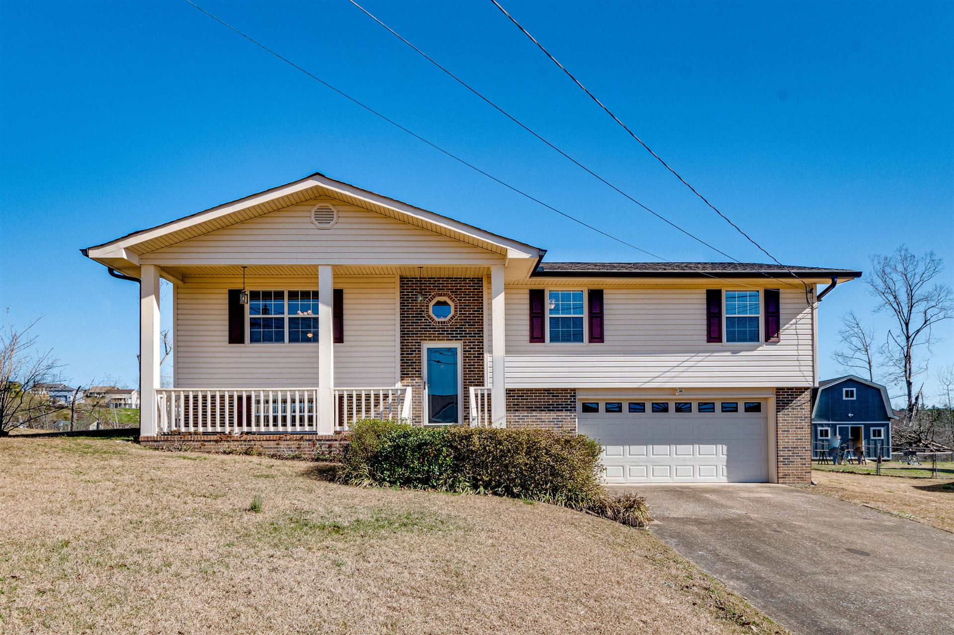 2720 Autumn Chase Dr, Chattanooga, TN 37421 - MLS#: 1332020