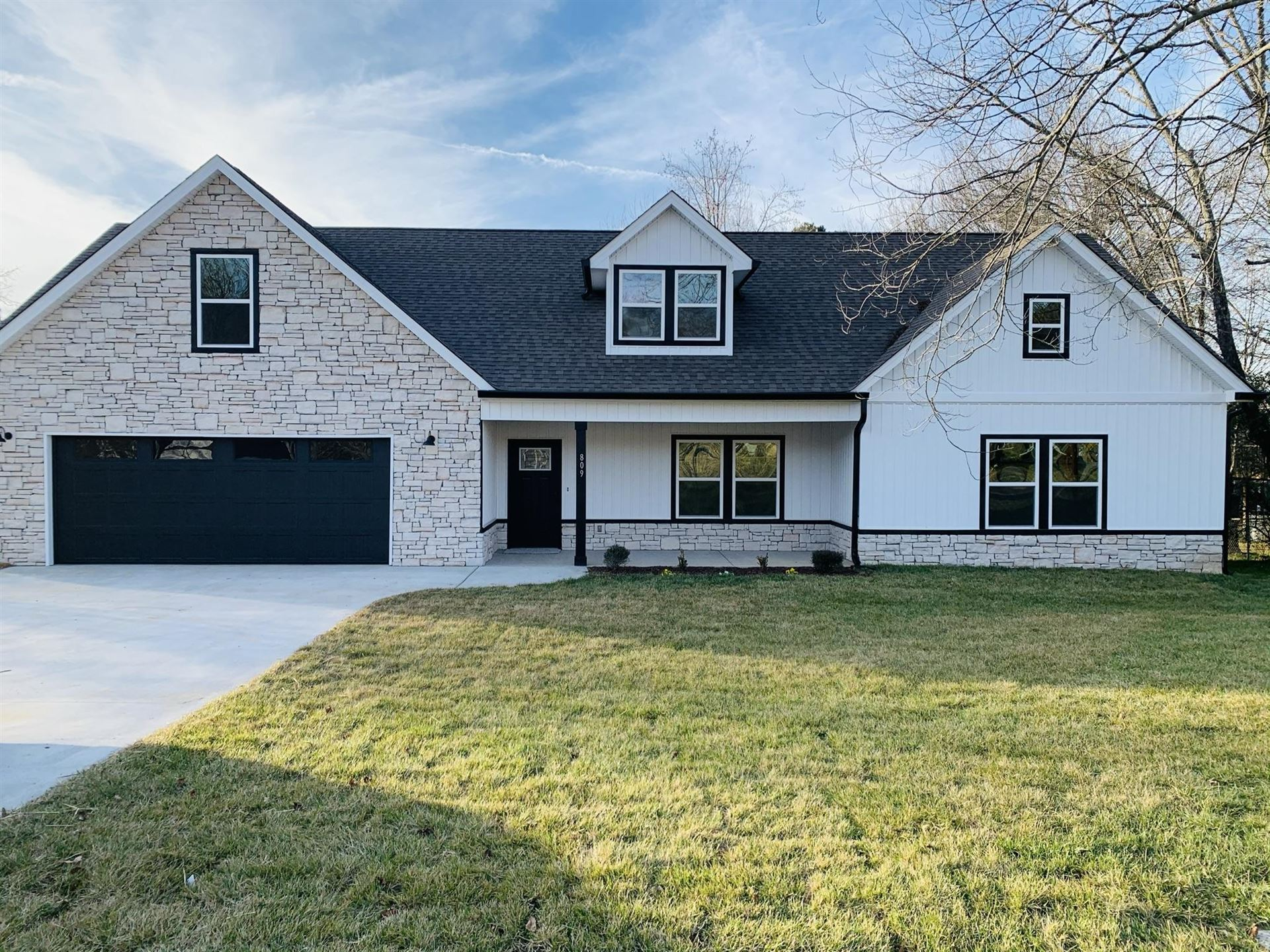 809 Gentry Rd, Chattanooga, TN 37421 - #: 1319021
