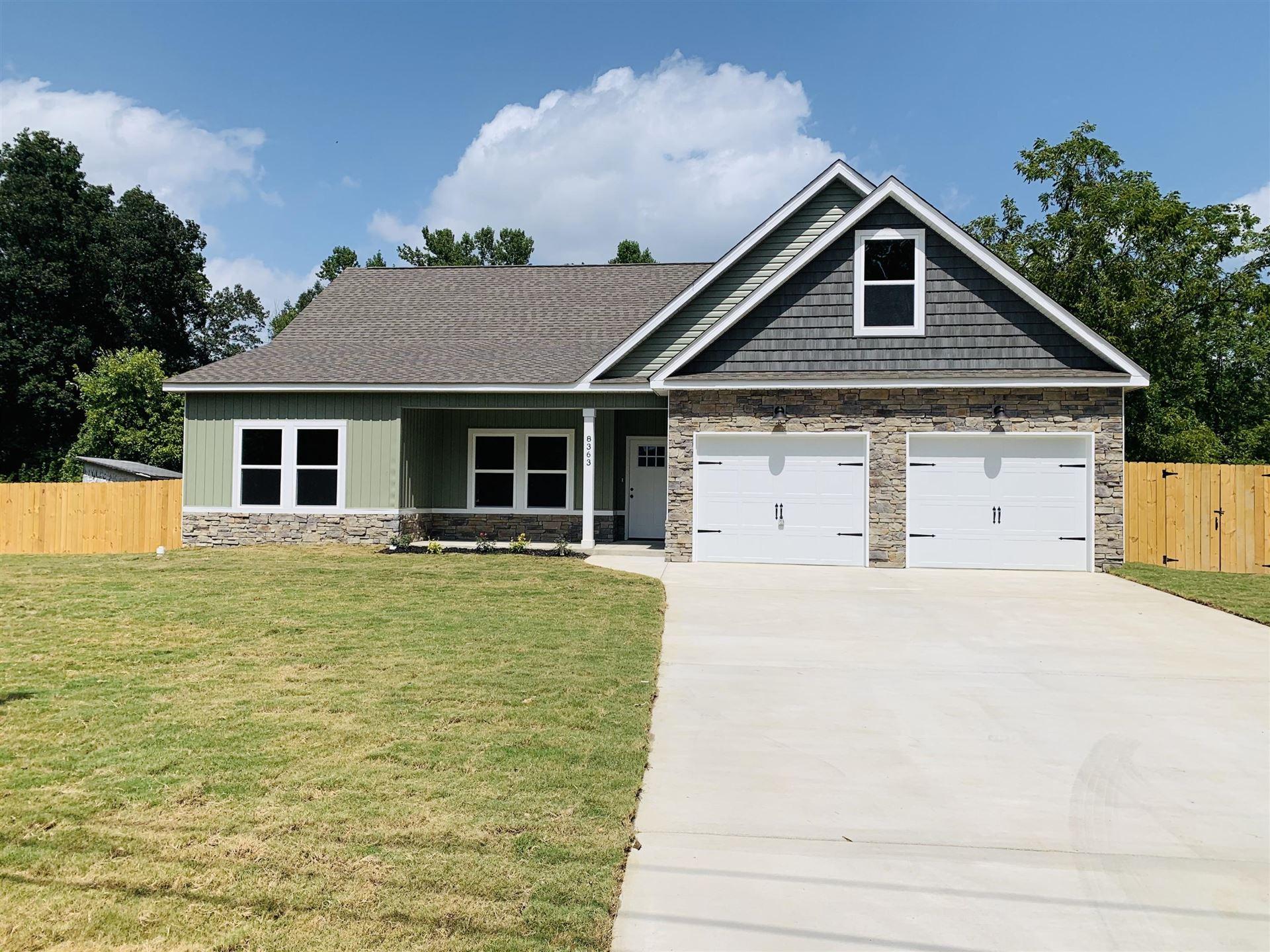8363 Oak Dr, Chattanooga, TN 37421 - #: 1319022