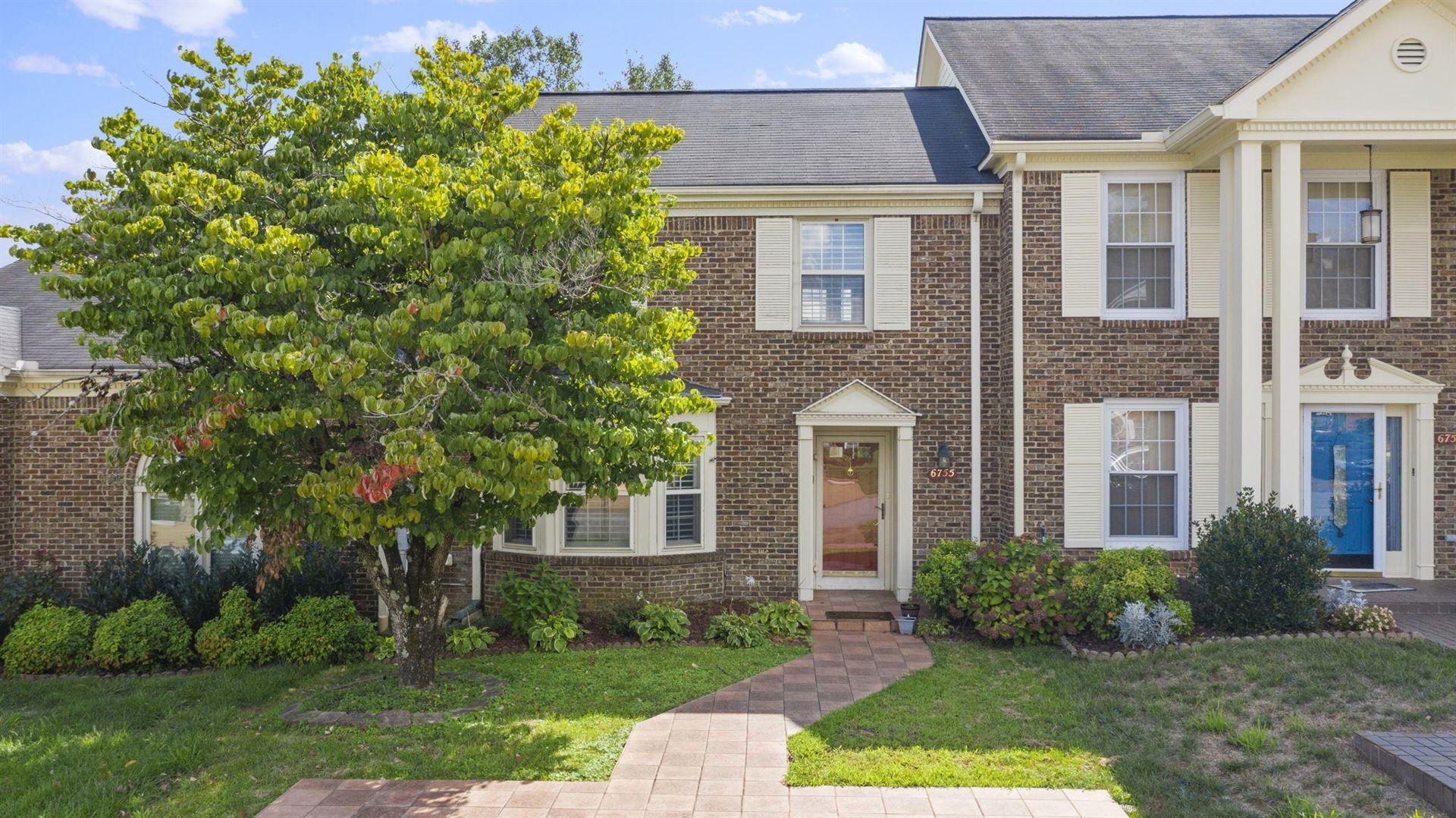 6755 Hickory Manor Cir, Chattanooga, TN 37421 - MLS#: 1324025
