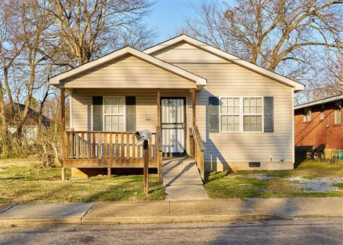 Photo of 1805 Citico Ave, Chattanooga, TN 37404 (MLS # 1311036)