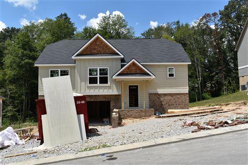 Photo of 9347 Fremont Way #Lot No. 285, Hixson, TN 37343 (MLS # 1321050)