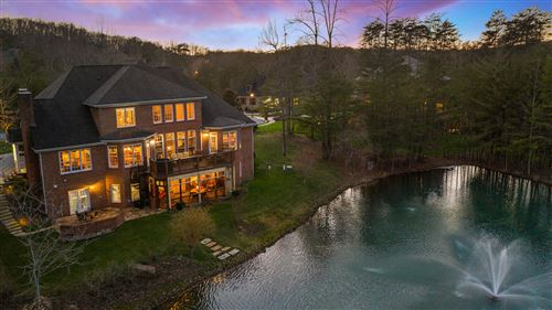Photo of 6 Ives Lake Rd, Signal Mountain, TN 37377 (MLS # 1332061)