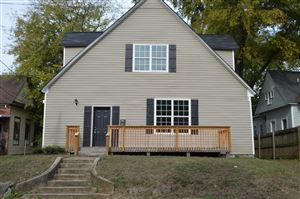 Photo of 1605 Kirby Ave, Chattanooga, TN 37404 (MLS # 1309066)