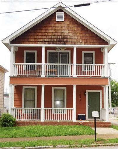 Photo of 1055 Park Ave, Chattanooga, TN 37403 (MLS # 1329069)