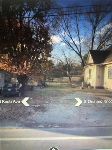 Photo of 0 S Orchard Knob Ave, Chattanooga, TN 37404 (MLS # 1333072)