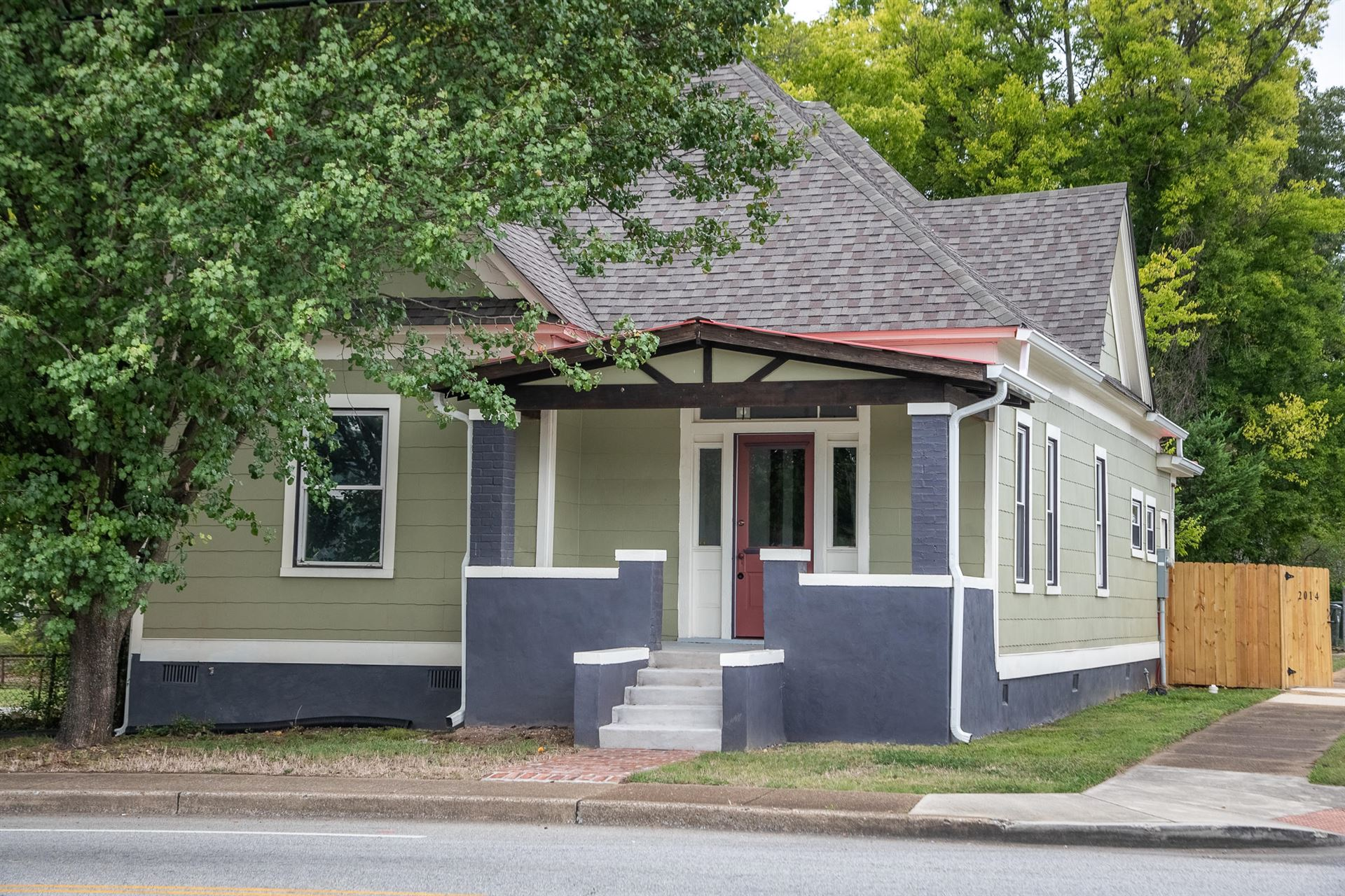 2014 Vance Ave, Chattanooga, TN 37404 - #: 1325085