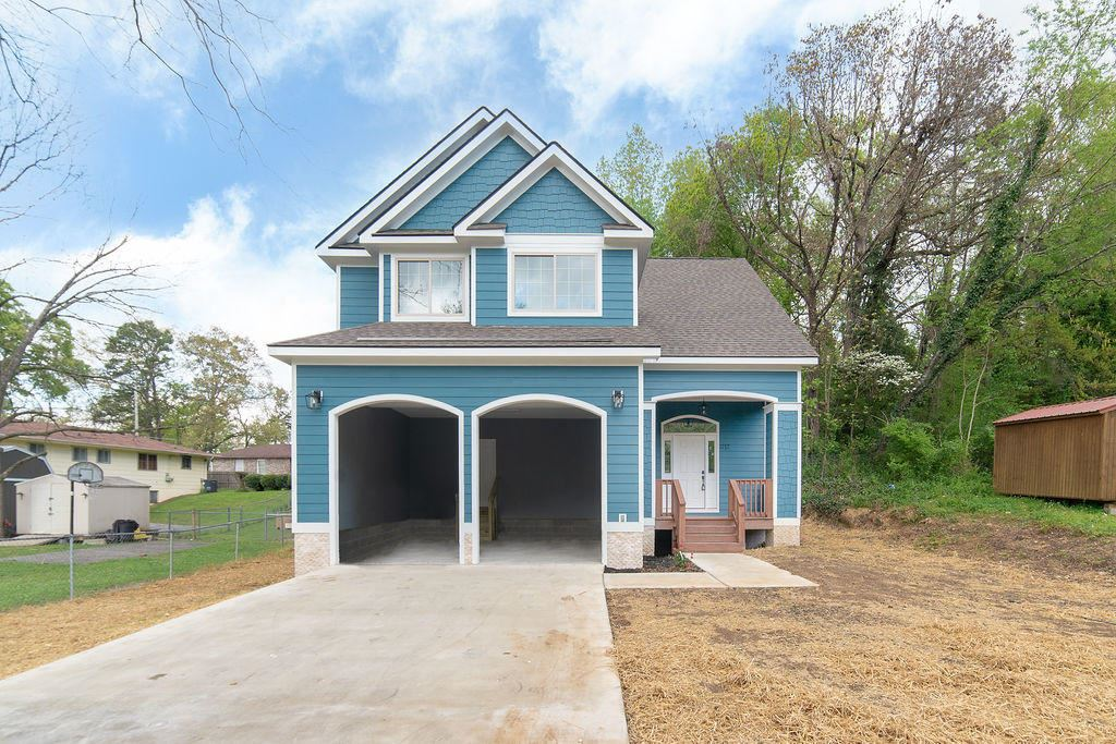3717 Rogers Rd, Chattanooga, TN 37411 - MLS#: 1334096