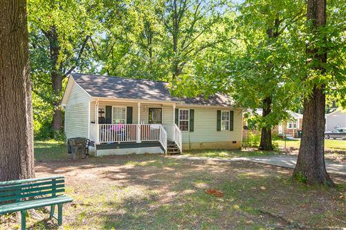 Photo of 1832 Dixon St, Chattanooga, TN 37421 (MLS # 1306100)