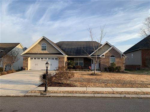 Photo of 8449 Gracie Mac Ln, Ooltewah, TN 37363 (MLS # 1329104)