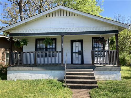 Photo of 2311 Vance Ave, Chattanooga, TN 37404 (MLS # 1334114)