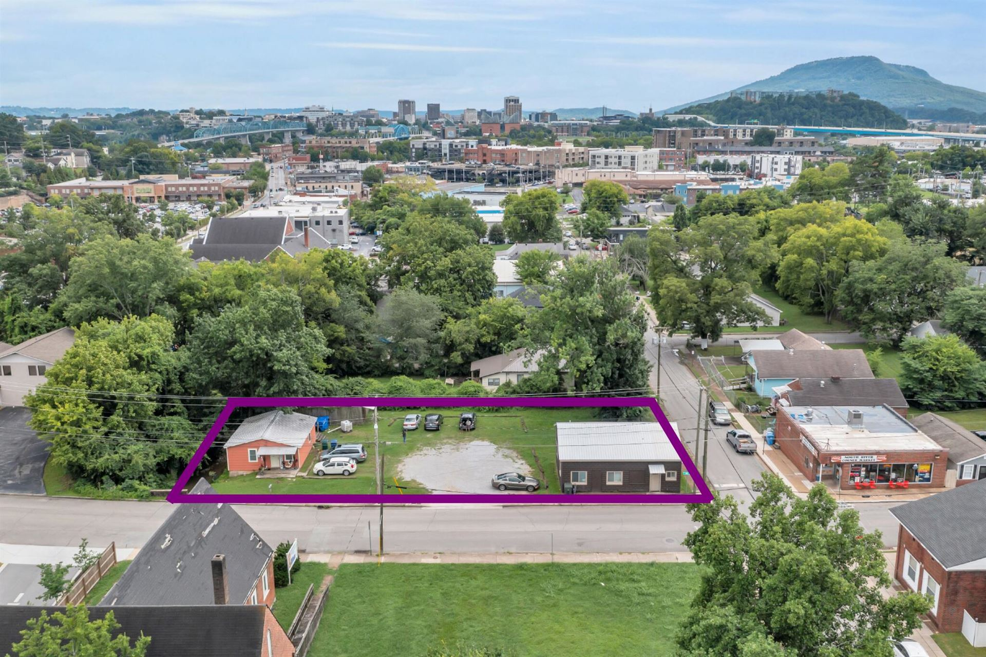 22 W Bell Ave, Chattanooga, TN 37405 - MLS#: 1340114