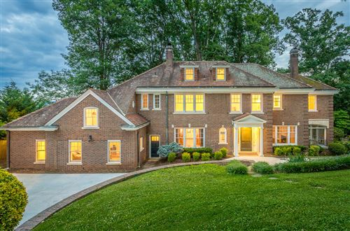Photo of 1651 Hillcrest Rd, Chattanooga, TN 37405 (MLS # 1337120)