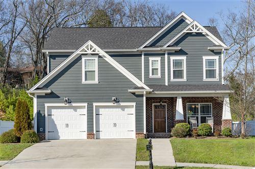 Photo of 1381 Bridgeview Dr, Chattanooga, TN 37415 (MLS # 1315129)