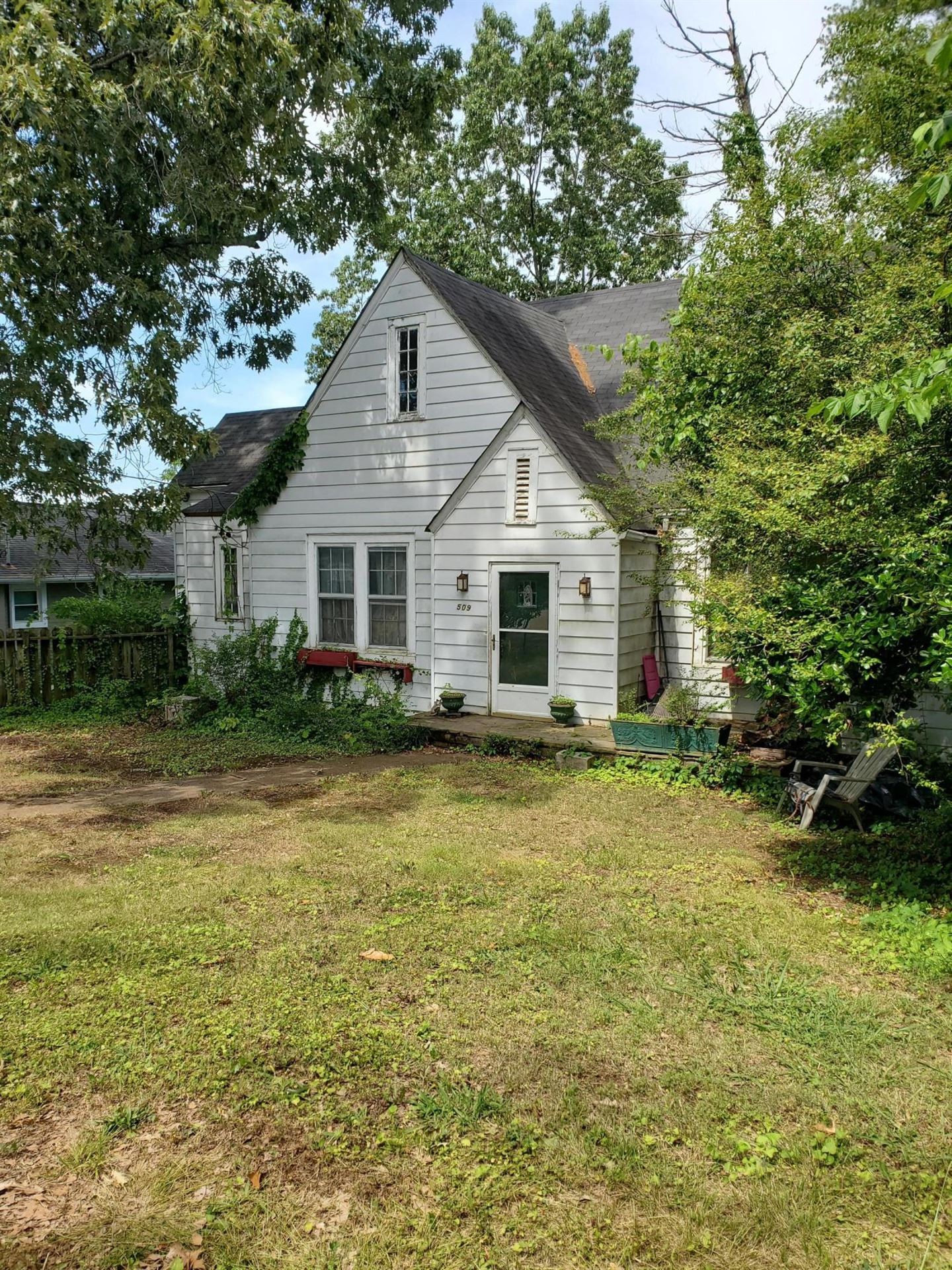509 Forest Ave, Chattanooga, TN 37405 - MLS#: 1337131