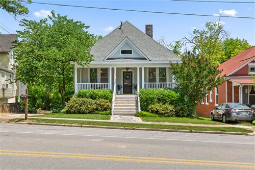 Photo of 725 Mississippi Ave, Chattanooga, TN 37405 (MLS # 1338147)