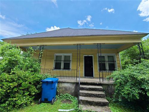 Photo of 1606 Roanoke Ave, Chattanooga, TN 37406 (MLS # 1338158)