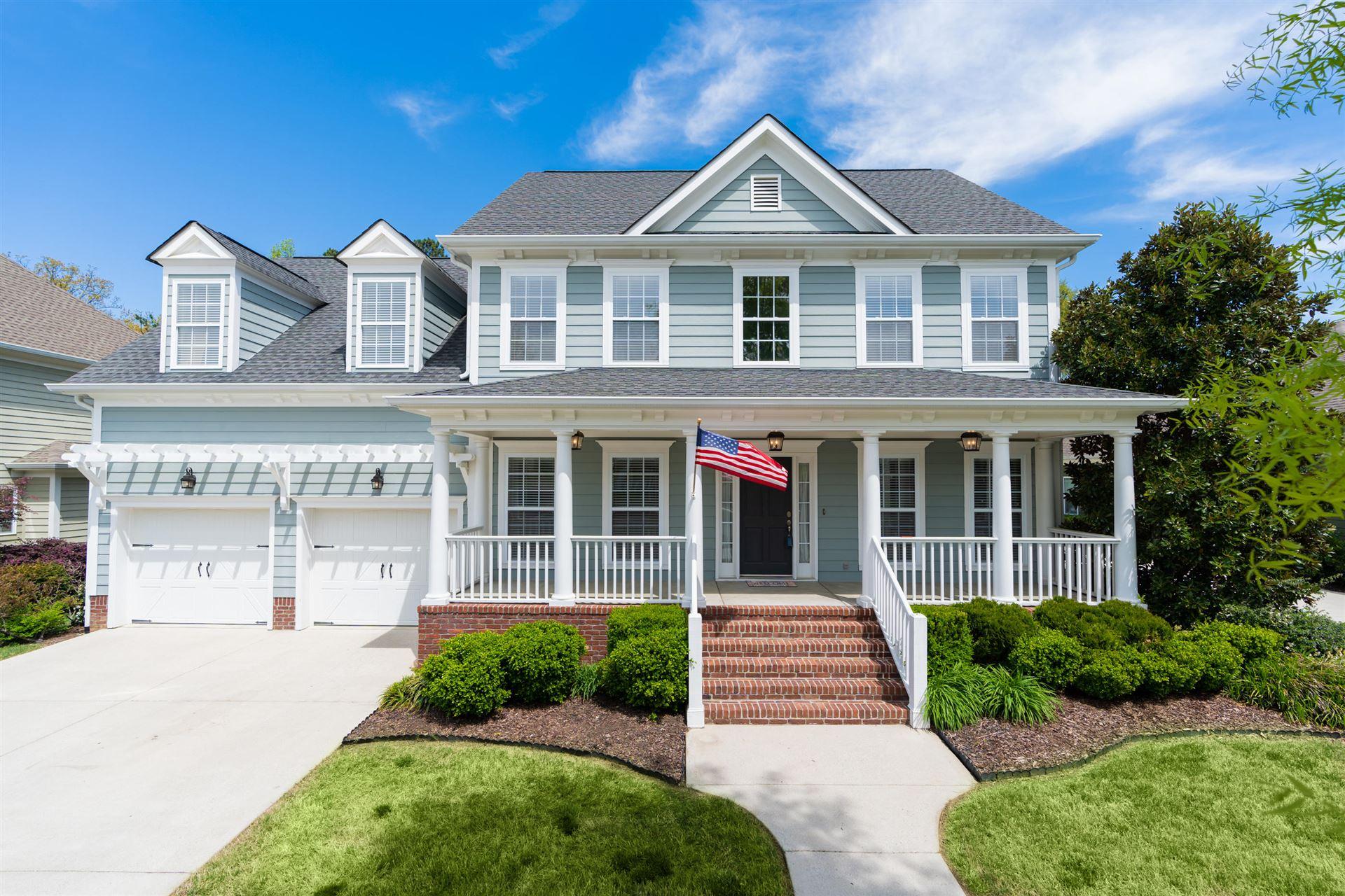 8655 Homecoming Dr, Chattanooga, TN 37421 - #: 1317160