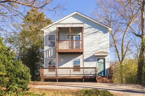 Photo of 1018 Meroney St, Chattanooga, TN 37405 (MLS # 1321161)