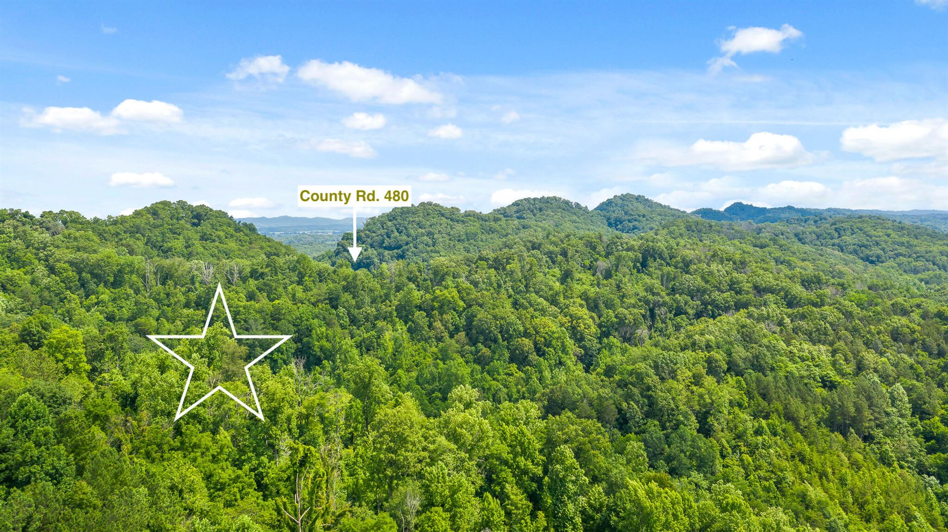 Photo for 880 Co Rd 480, Englewood, TN 37329 (MLS # 1339173)