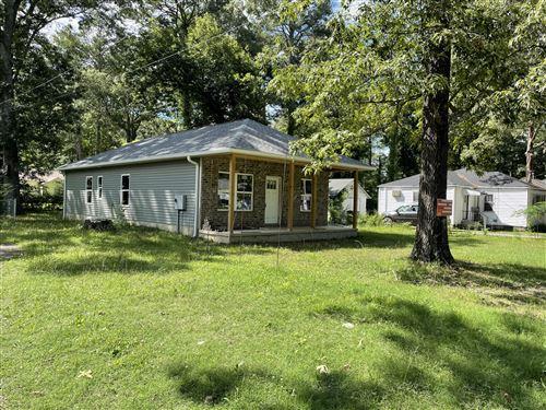 Photo of 625 N Moore Rd, Chattanooga, TN 37411 (MLS # 1338186)