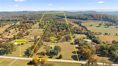 Photo of 11608 Birchwood Pike, Harrison, TN 37341 (MLS # 1288228)