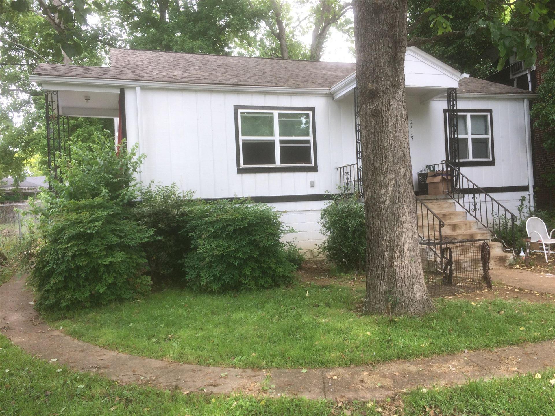 2419 Vine St, Chattanooga, TN 37404 - #: 1321228