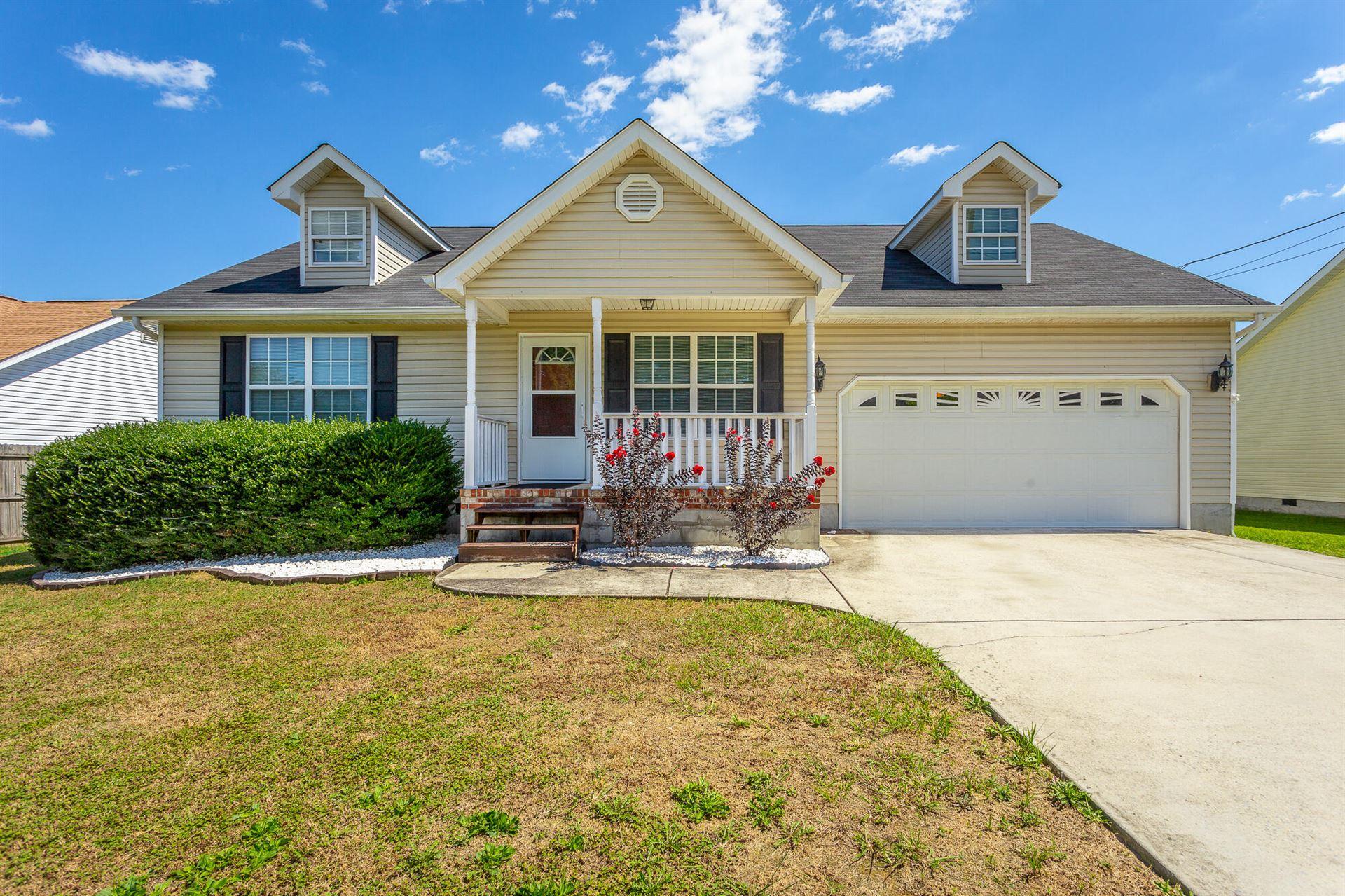139 Holcomb Rd, Ringgold, GA 30736 - #: 1343242