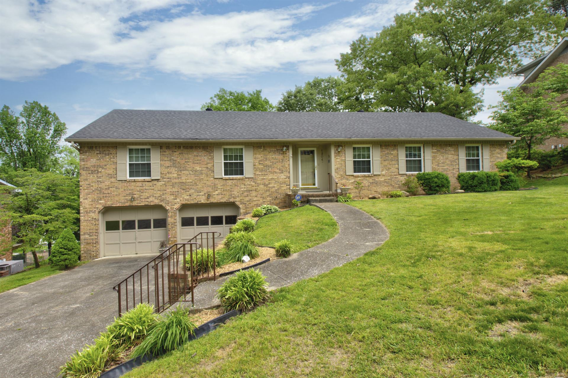 1204 Forest Green Dr, Chattanooga, TN 37412 - #: 1317245