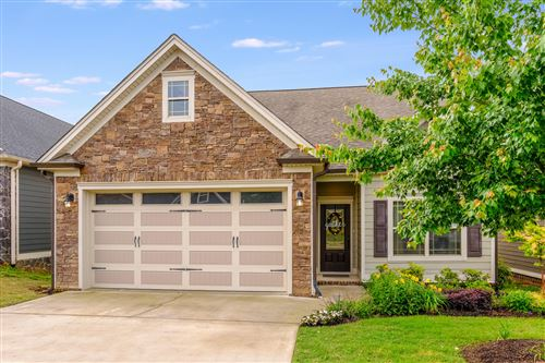 Photo of 8594 Kennerly Ct, Ooltewah, TN 37363 (MLS # 1318256)