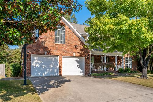 Photo of 3905 Timber Trace Dr, Ooltewah, TN 37363 (MLS # 1345295)