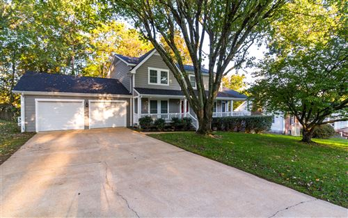 Photo of 1004 Stone Crest Cir, Chattanooga, TN 37421 (MLS # 1326297)