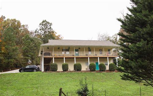 Photo of 1393 Smyrna Ramhurst Rd, Chatsworth, GA 30705 (MLS # 1345298)