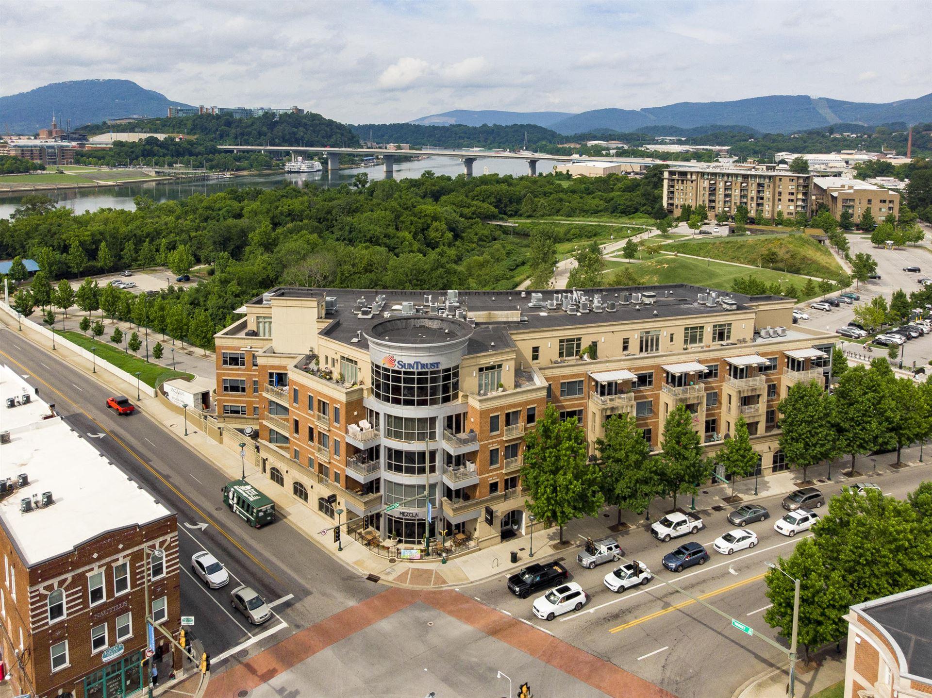 4 Cherokee Blvd #209, Chattanooga, TN 37405 - #: 1321300