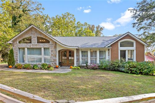Photo of 1604 James Blvd, Signal Mountain, TN 37377 (MLS # 1326303)
