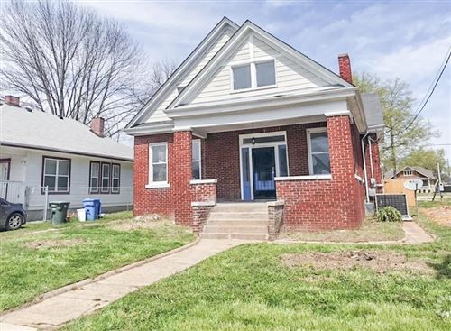 Photo of 2113 Union Ave, Chattanooga, TN 37404 (MLS # 1320311)