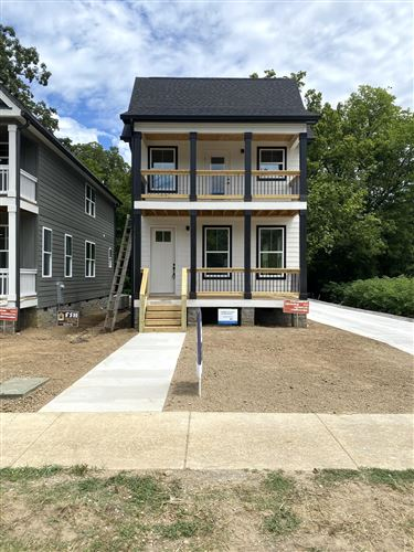 Photo of 1813 E 13th St, Chattanooga, TN 37404 (MLS # 1320315)