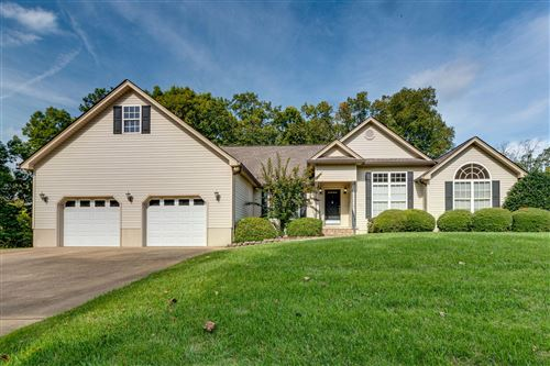 Photo of 2169 Durban Point Dr, Soddy Daisy, TN 37379 (MLS # 1326315)