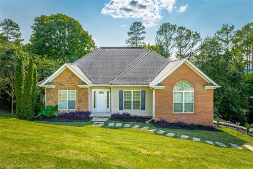 Photo of 8601 Georgetown Trace Ln, Chattanooga, TN 37421 (MLS # 1343321)