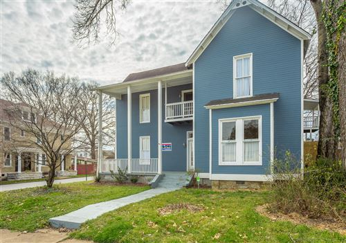 Photo of 1614 Chamberlain Ave, Chattanooga, TN 37404 (MLS # 1324328)