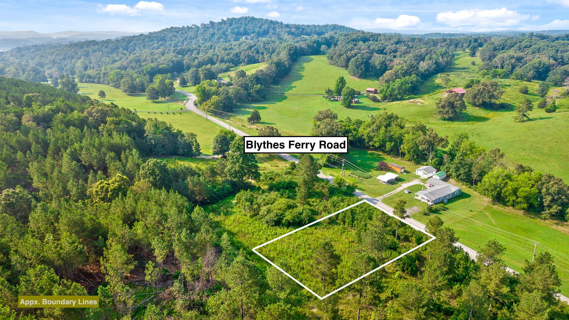 Photo for 2 Blythes Ferry Rd #Lot 13, Dayton, TN 37321 (MLS # 1340351)