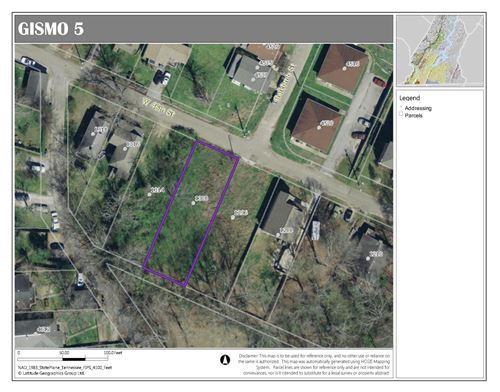 Photo of 1308 W 46th St #Lot 30, Chattanooga, TN 37409 (MLS # 1311387)