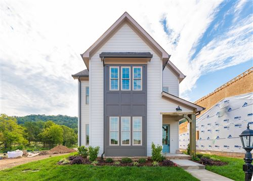 Photo of 4188 Barnsley Loop, Ooltewah, TN 37363 (MLS # 1329401)